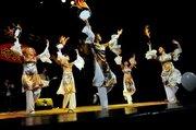 Восточные танцы,  израильские танцы