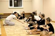 Ансамбль «Визинова» -  набор детей в студию танцев на ОТРАДНОМ. Соломенский,  Мост Лепсе.
