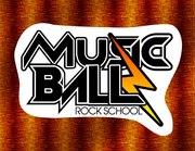 Уроки Игры на Гитаре в Школе Рока Musicball