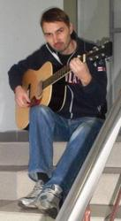 Уроки гитары для начинающих в Киеве  (Нивки)