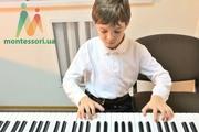 Индивидуальные уроки фортепиано