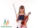 Музыкальные школы,  студии живописи,  студия хореографии