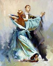 Танцы для всех!