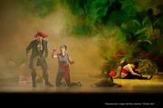 Детская театральная студия АртЭко приглашает