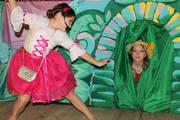 Театральна студія «Маскарад» оголошує набір для дітей віком від 7
