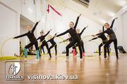Обучение детей танцам,  Отрадный,  Лепсе,  «Визинова-Студио».