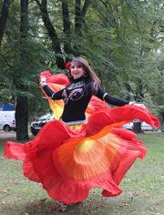 Посетите открытый урок по танцу АТС!