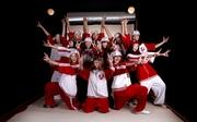 Студия танца Free move style обьявляет новый набор!
