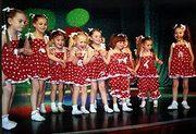 Набор детей в шоу-театр